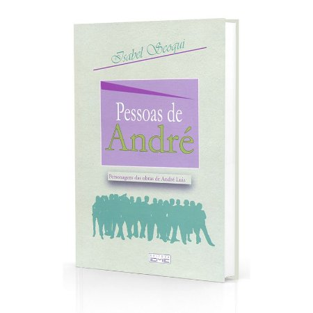 PESSOAS DE ANDRÉ