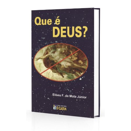 QUE É DEUS (837)