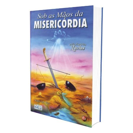 SOB AS MÃOS DA MISERICÓRDIA