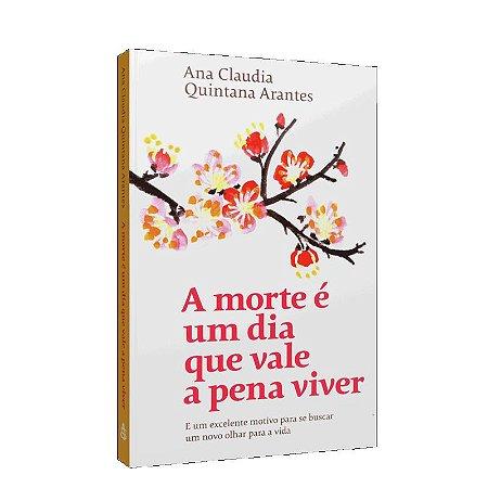 MORTE É UM DIA QUE VALE A PENA VIVER (A)