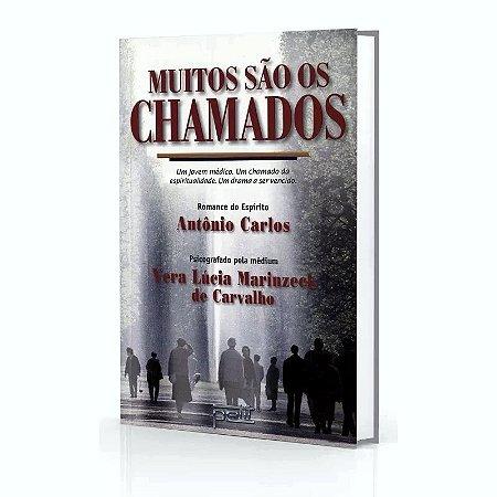 MUITOS SÃO OS CHAMADOS