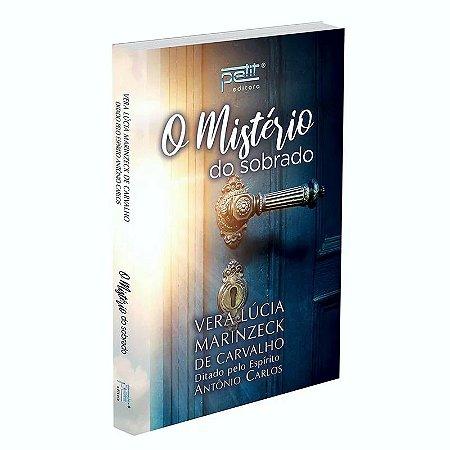 MISTÉRIO DO SOBRADO (O)