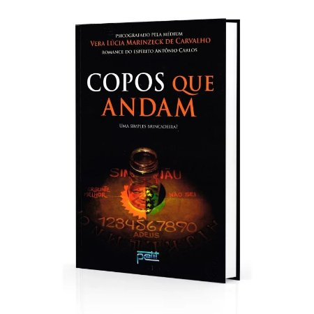 COPOS QUE ANDAM