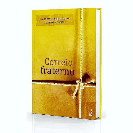 CORREIO FRATERNO