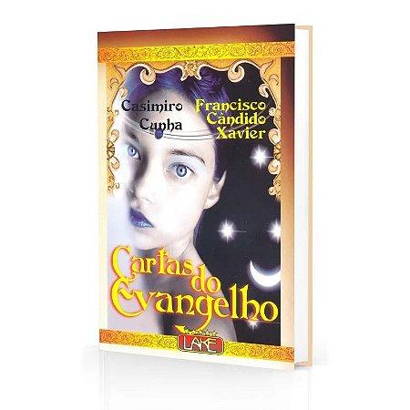 CARTAS DO EVANGELHO