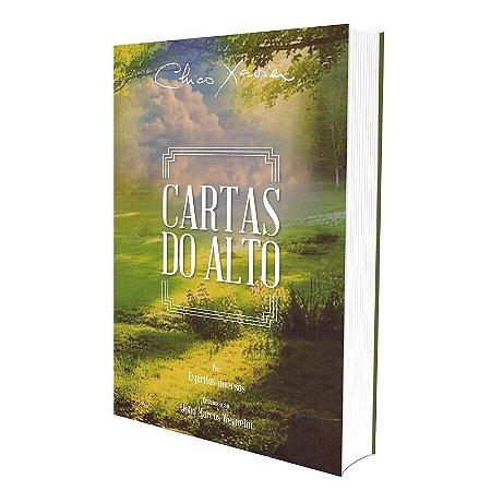 CARTAS DO ALTO