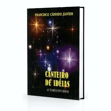 CANTEIRO DE IDEIAS