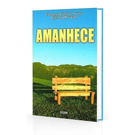 AMANHECE