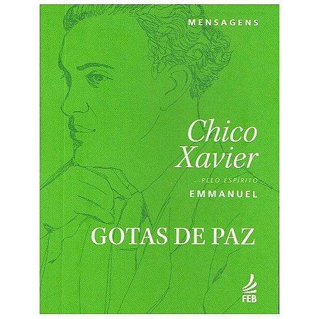 GOTAS DE PAZ