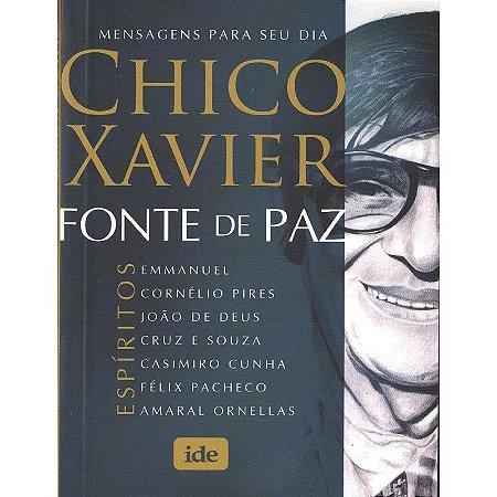 FONTE DE PAZ