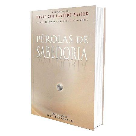 PÉROLAS DE SABEDORIA