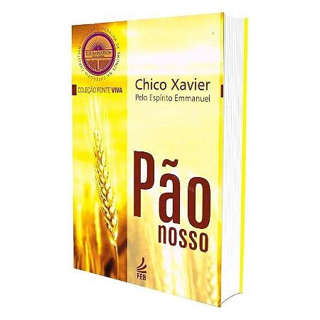 PÃO NOSSO - BOLSO