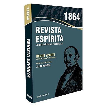 REVISTA ESPÍRITA 1864 ANO VII
