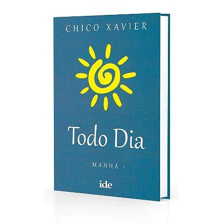 TODO DIA - MANHÃ