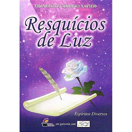 RESQUÍCIOS DE LUZ