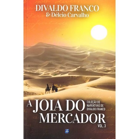 JÓIA DO MERCADOR (A)