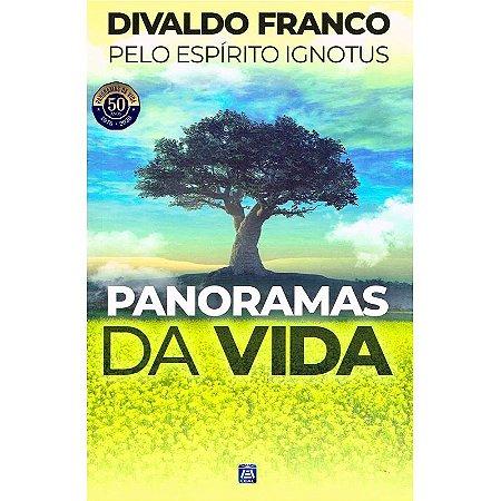 PANORAMAS DA VIDA
