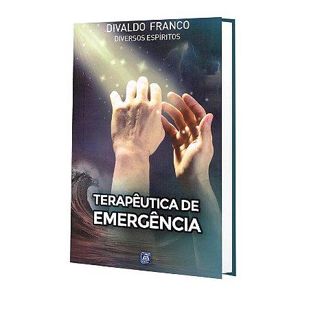 TERAPÊUTICA DE EMERGÊNCIA