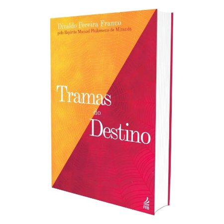 TRAMAS DO DESTINO