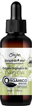 EXTRATO ORGANICO BAMBU INSPIRIME 30ML