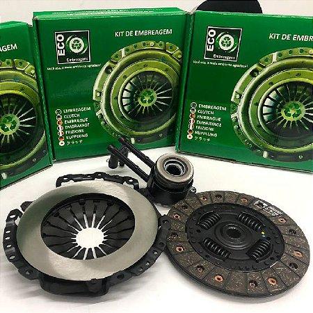 Kit Embreagem Ecosport 1.6 1.5 16v Sigma 2013 Á 2020