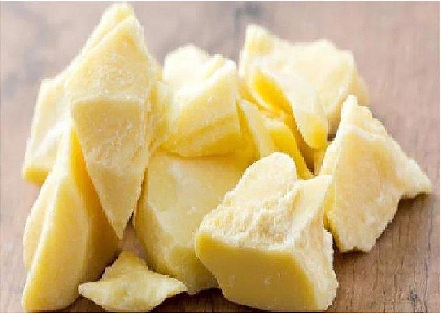 Manteiga De Cacau Pura E Natural Culinária - 1kg *PROMOÇÃO*