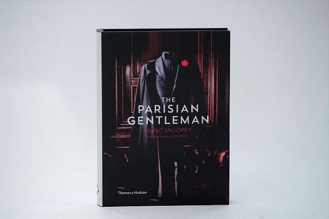 Livro Caixa  The Parisian Gentleman
