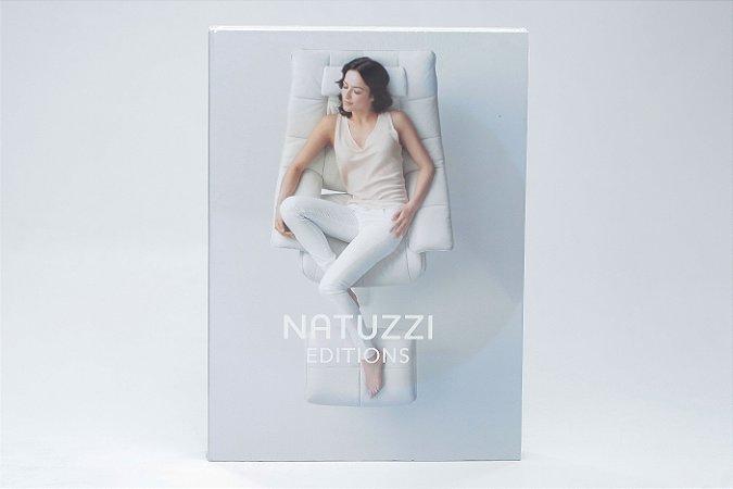 Livro Caixa Natuzzi Revive