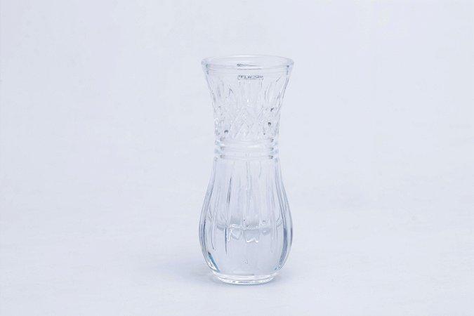 Vaso de Cristal de Chumbo Lys Pequeno