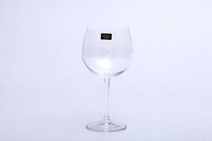 Conjunto de Taças para Gin em Cristal 6 pçs