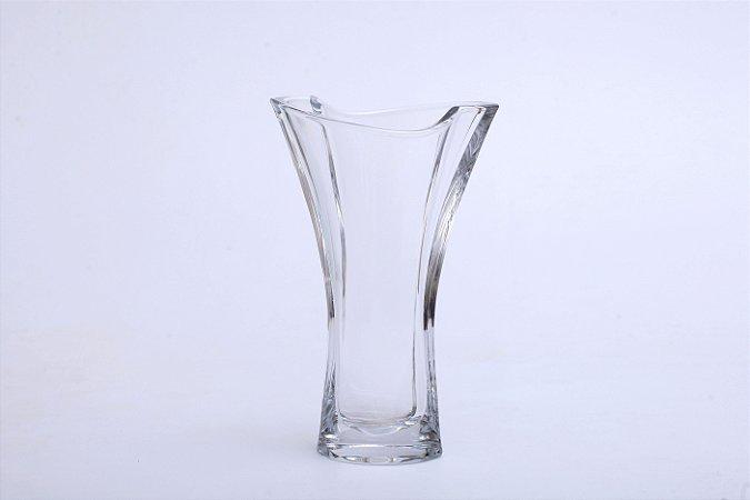Vaso de Cristal Smile 25,5 cm