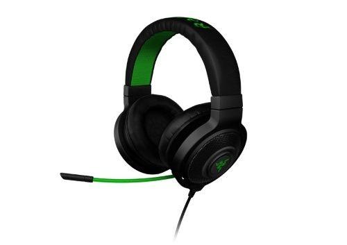 Headset Razer Kraken Pro Preto