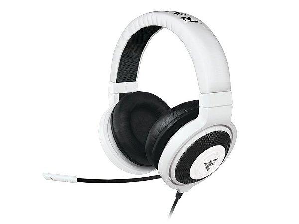 Headset Razer Kraken Pro Branco