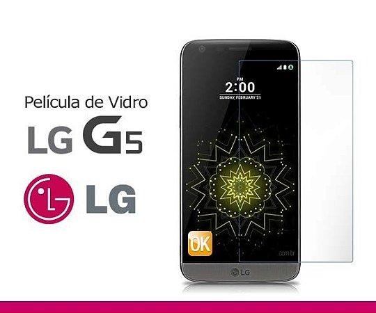 Película de Vidro para LG G5.