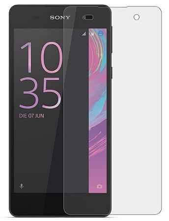 Película de Vidro para Sony Xperia E5