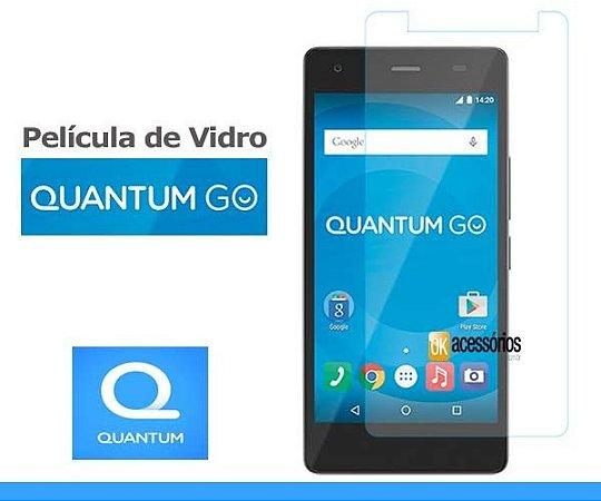 Película de Vidro para Quantum GO