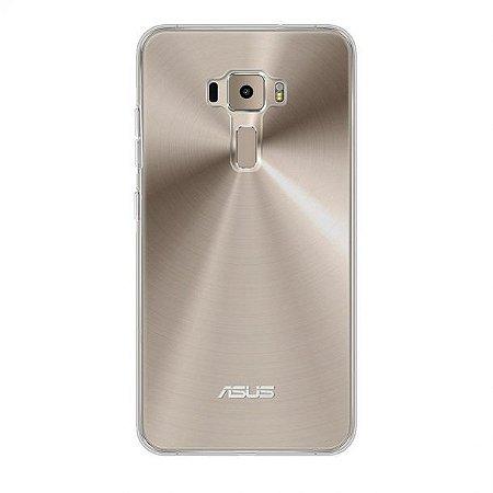 Capa de Silicone para Zenfone 3 Deluxe