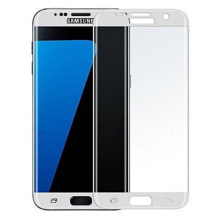 Película de Vidro para Galaxy S7 Edge