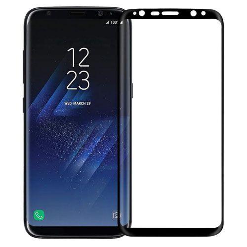 Película de Vidro Curva para Galaxy S8 (G950)