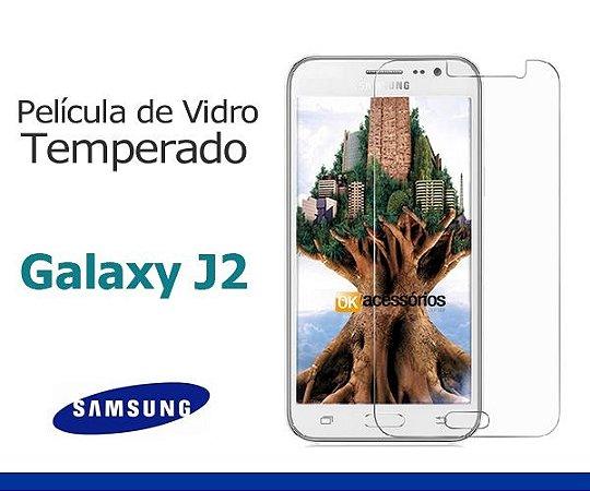 Película de Vidro para Galaxy J2