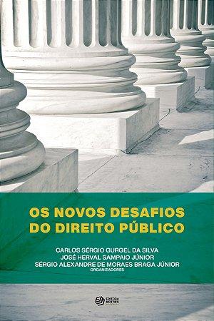 Os novos desafios  do Direito Público