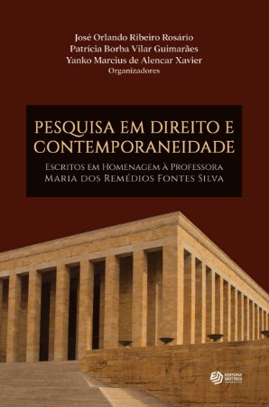 Pesquisa em Direito e Contemporaneidade