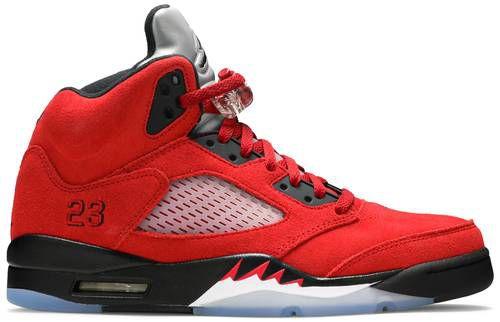 Tênis Nike Air Jordan 5 Retro - Raging Bull (2021)
