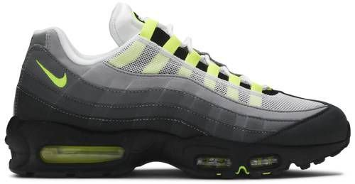 Tênis Nike Air Max 95 OG - Neon (2020)