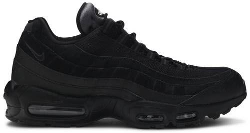 Tênis Nike Air Max 95 Essential - Triple Black