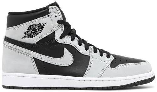 Tênis Nike Air Jordan 1 Retro High OG - Shadow 2.0