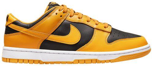 Tênis Nike Dunk Low - Goldenrod