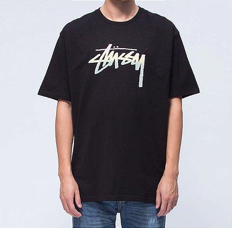 Camiseta Stussy Stock Fade