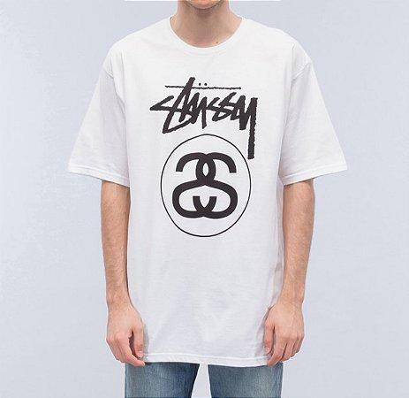 Camiseta Stussy Stock Link