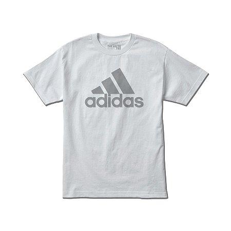 Camiseta Adidas Classic The Go To White